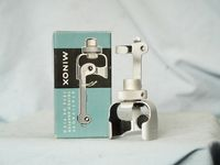 Minox B Spy Camera Tripod Adaptor Boxed  MINT - Nice Set -